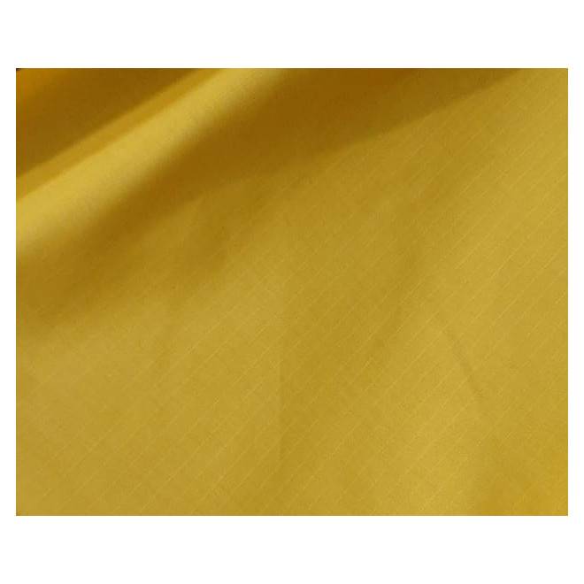 Tecido Rip Stop Profissional - Amarelo