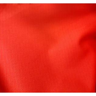 Tecido Rip Stop Poliéster 600 - Vermelho