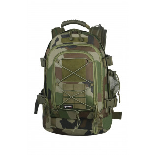 Mochila For War Camo Frances