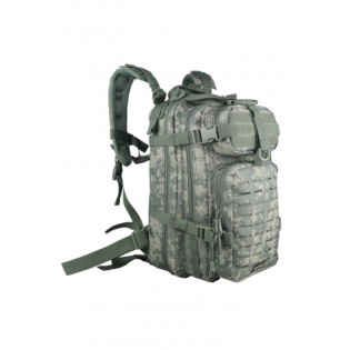 Mochila Assalt Tactical Digital ACU