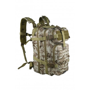 Mochila Assalt Tactical Deserto