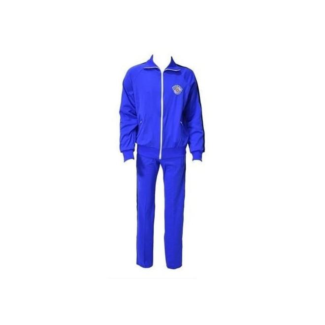 Aguasalho Educação Física PM - Azul