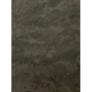 Tecido Comfort - Camo Digital Desert