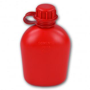 Cantil Plástico 900m - Vermelho
