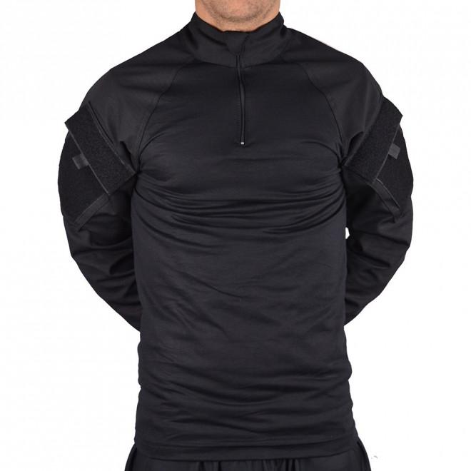 Combat Shirt ACU G2 Malha - Preto