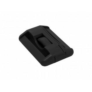 Fivela Nylon Vertical 50mm - Preto