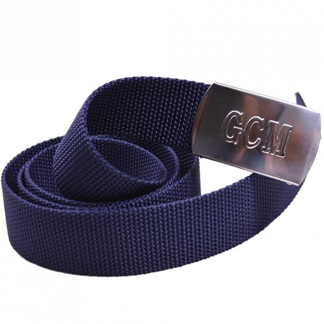 Cinto Social GCM 2 Garras - Azul
