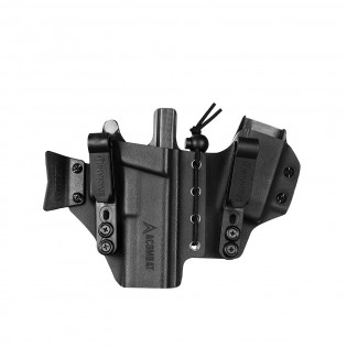 Coldre Kydex Glock Sidecar IWB .40 GEN 5
