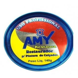 Graxa Profissional para coturno - Amy 140g
