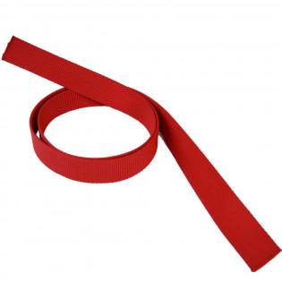 Cinto para Calça 1,30 metro - Vermelho