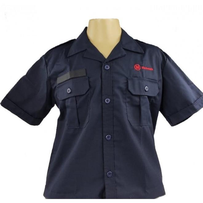 Camisa Marines Mackenzie