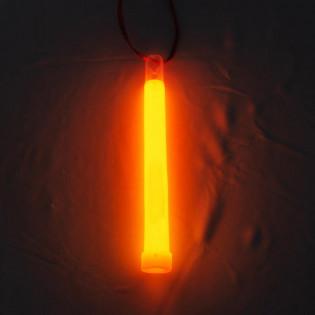 Luz Química - Laranja