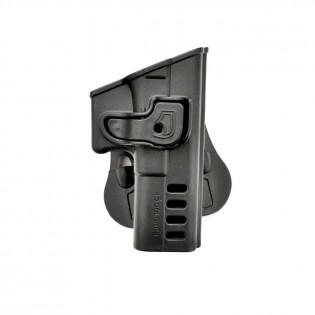 Coldre Glock G17 e G22 Geração 5