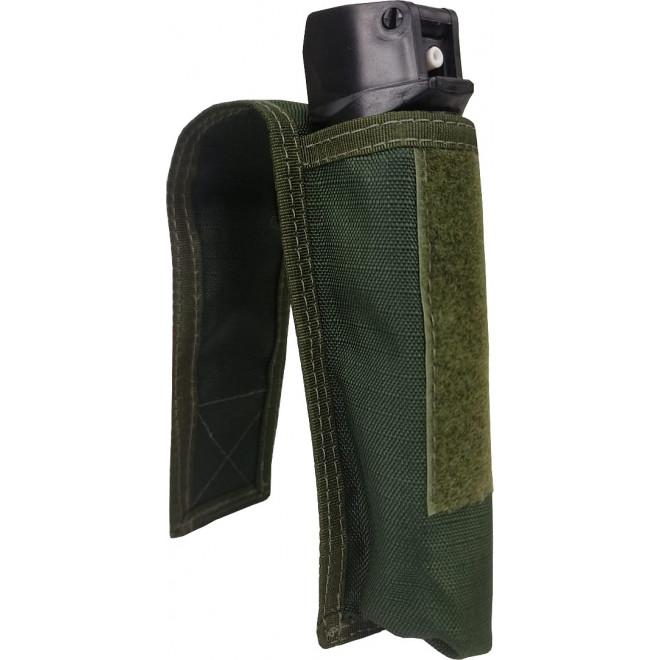 Porta Gás Molle - Verde