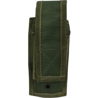 Porta Carregador Pistola Unico Molle - Verde