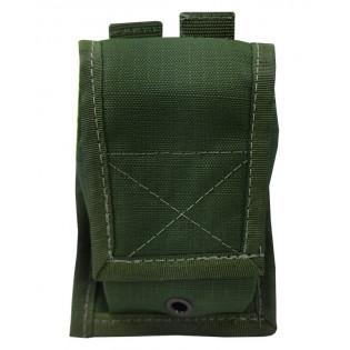 Porta Algema/Bússola Molle - Verde