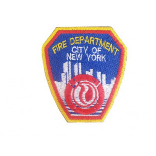 Bordado Fire Department - FDNY