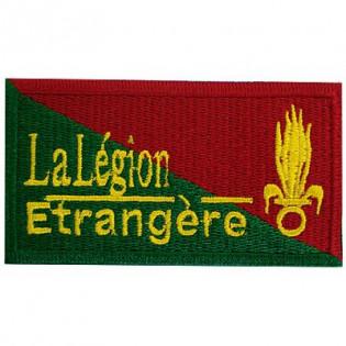 Bordado La Légion Etrangère
