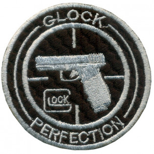 Bordado Glock Perfection