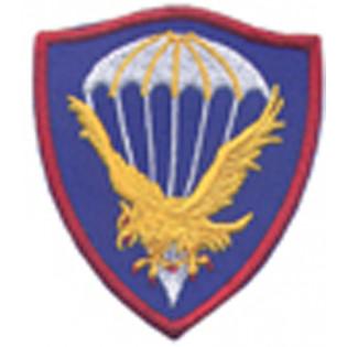 Bordado Paraquedista do Exército