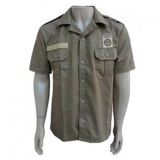Camisa Marines Airbone