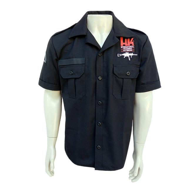 Camisa Marines HK - Militar Brasil - artigos militares 3735d0aa67266