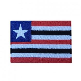 Bordado Bandeira Maranhão