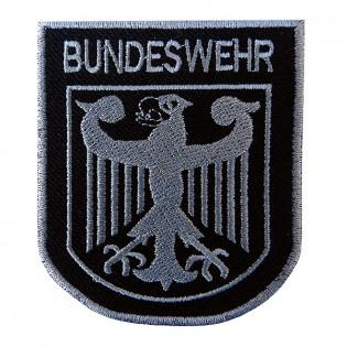 Bordado Bundeswehr Baixa Luminosidade
