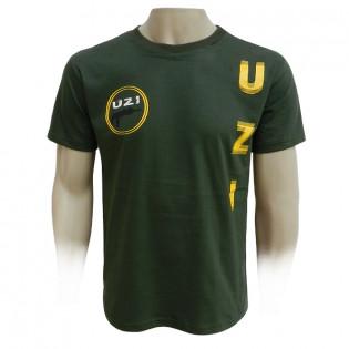 Camiseta UZI