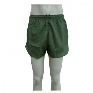 Shorts de Educação Fisica do Exército Oficial