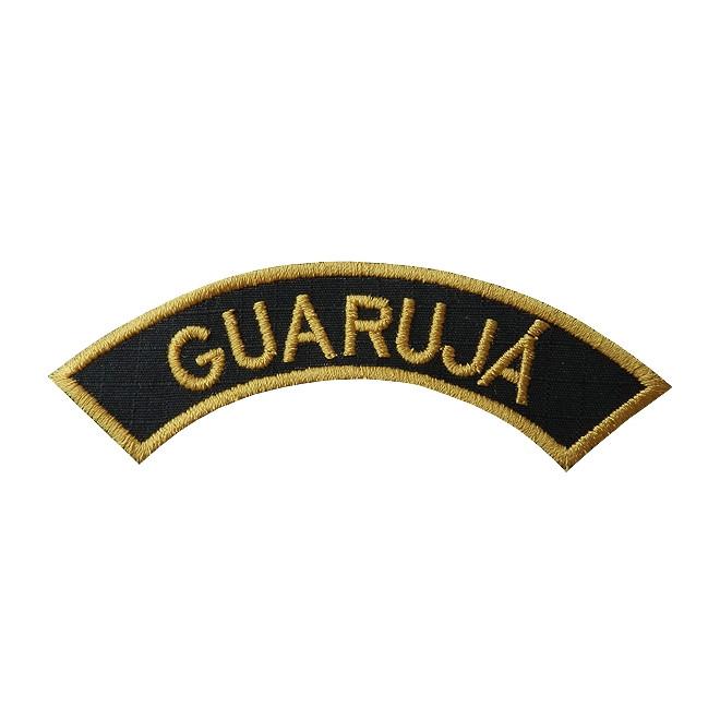 Bordado Tarja Guarujá