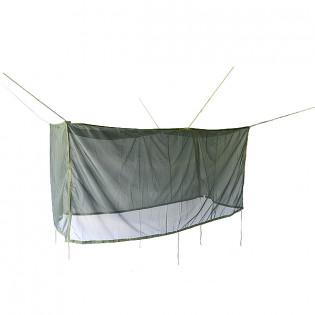 Mosquiteiro para Redes ou Sacos de dormir - Verde