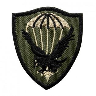 Bordado Paraquedista Exército