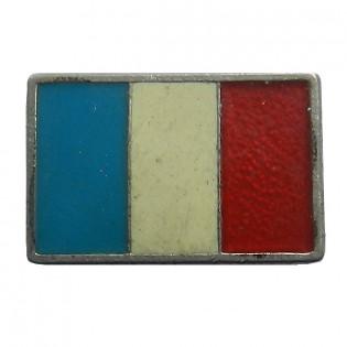 PIN Bandeira França