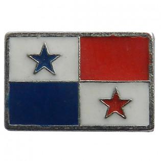 PIN Bandeira Panamá