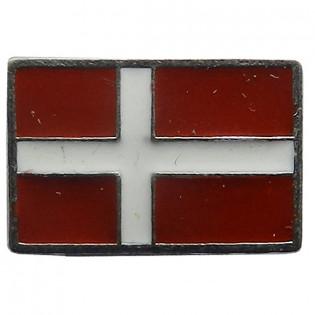 PIN Bandeira Dinamarca