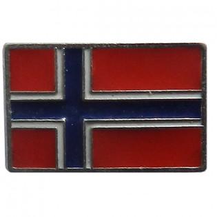 PIN Bandeira Noruega