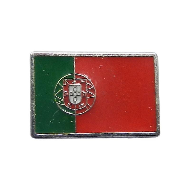 PIN Bandeira Portugal - Militar Brasil - artigos militares ... 276c38d80ca44