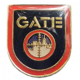 PIN Gate