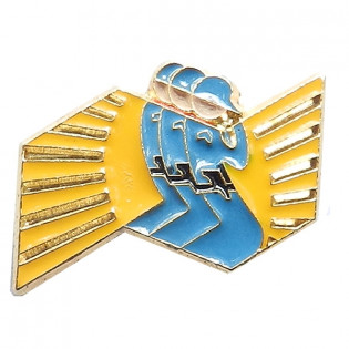 PIN Amigo do Policial