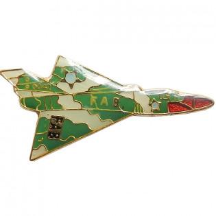 PIN Avião Camuflado