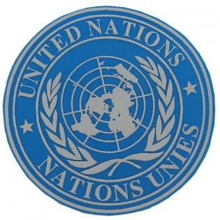 Breve emborrachado ONU