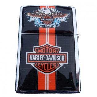 Isqueiro Motor Harley Davidson Cycles