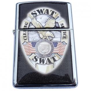 Isqueiro Swat Service