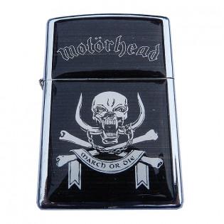 Isqueiro Motorhead