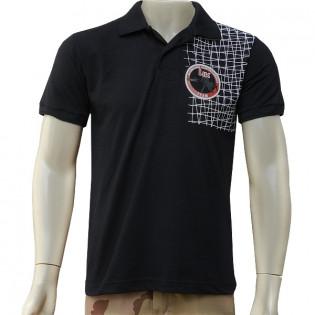 Camisa Polo HK Team