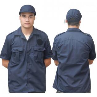 Camisa Unisex Operacional Guaruja Rip Stop