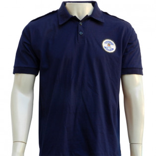 Camisa Polo GCM Transito