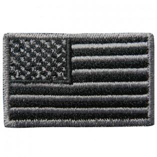 Bordado Bandeira USA pequena