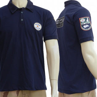 Camisa Polo GCM Guarujá CETP